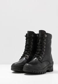 Tamaris - Winter boots - black - 4