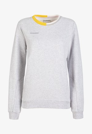 Sweatshirt - highway melange-freesia
