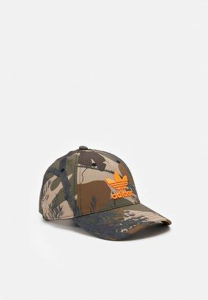 Caps - khaki