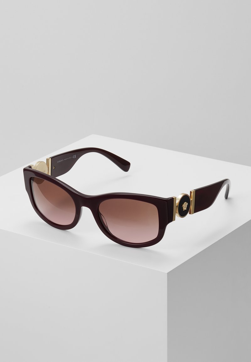 Versace - Sunglasses - red
