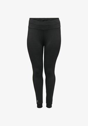 CURVY  - Legging - black