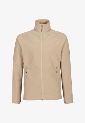 MACUN - Outdoorjacke - safari