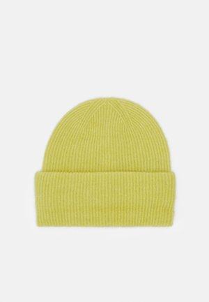 NOR HAT - Beanie - endive mel