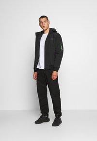 Cars Jeans - BASCO - Light jacket - black - 1