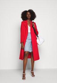 MAX&Co. - RUNAWAY - Classic coat - red - 1