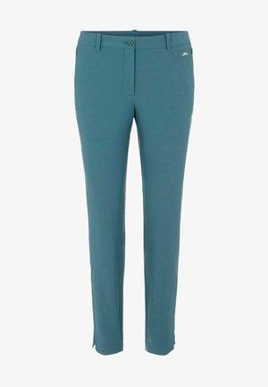 Pantalon classique - orion blue