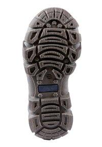 Pio - Winter boots - navy - 3