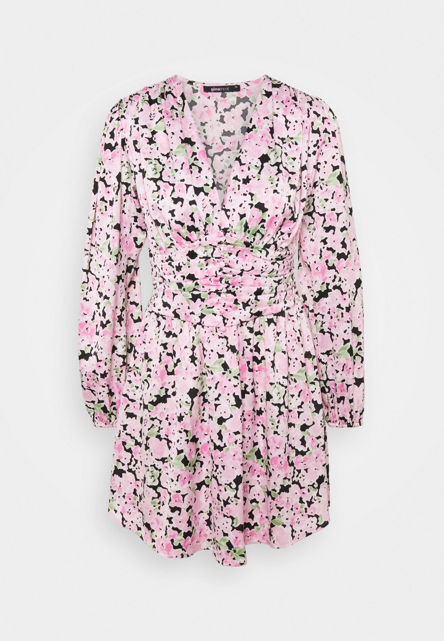 Women ALTHEA DRESS - Day dress