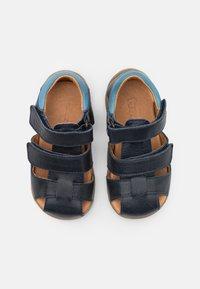 Froddo - CARTE DOUBLE - Sandalias - dark blue - 3