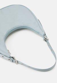 Weekday - ELLA BAG - Handbag - light blue - 2