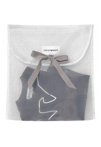 Emporio Armani - UNISEX - Jumpsuit - black - 3