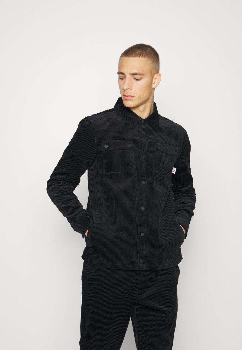 Hi-Tec - SPIKE - Shirt - jet black