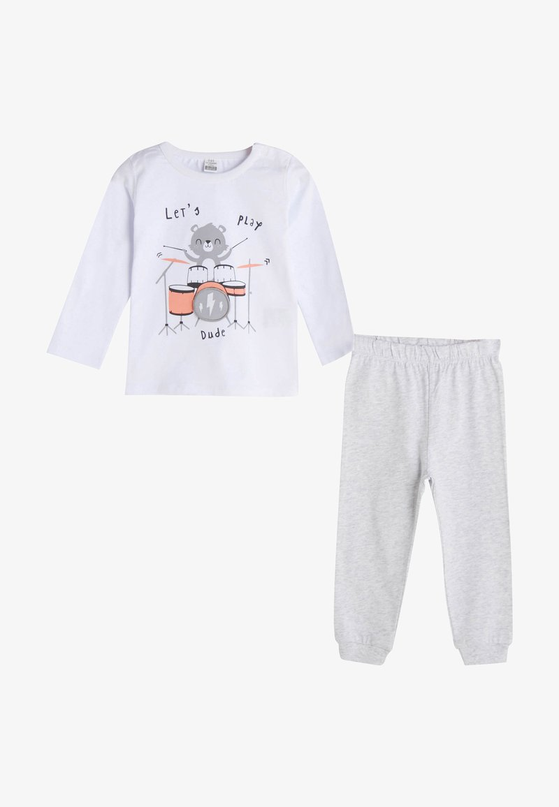 LC Waikiki - Pyjama set - white