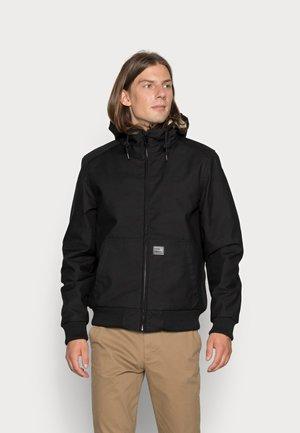 DATTON JACKET - Winter jacket - black
