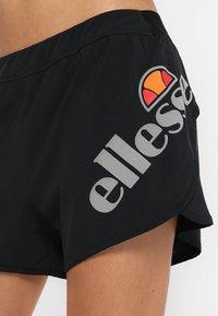 Ellesse - FIRESTAR - Sports shorts - black - 5