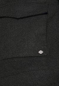 Solid - JACKET LINTON - Light jacket - dar grey - 6