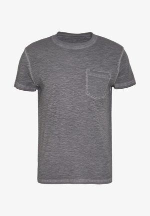 T-Shirt basic - dark gray