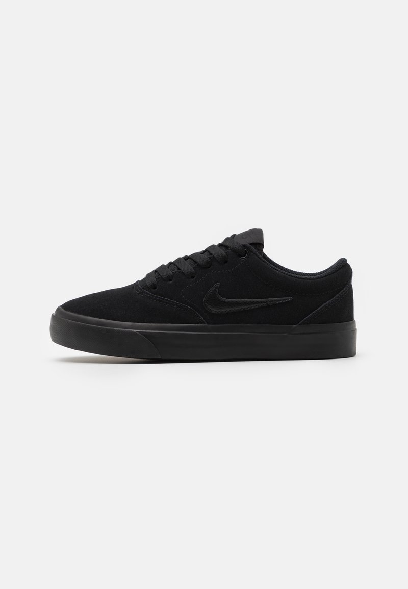 Nike SB - CHARGE UNISEX - Trainers - black