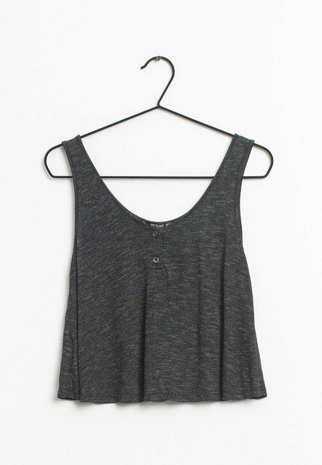Top - grey