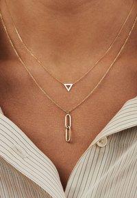 Isabel Bernard - 14 KARAT GOLD - Necklace - gold - 0