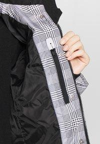 Luhta - ISOLA - Winter jacket - light grey - 5