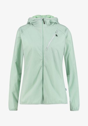 LARVIK - Outdoor jacket - green