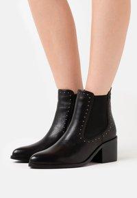 Carmela - LADIES  - Ankle boots - black - 0