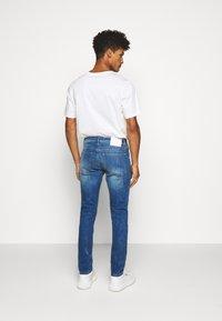 HUGO - Jeans Skinny Fit - bright blue - 3