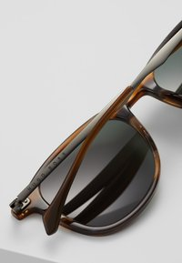 BOSS - Sunglasses - horn - 4
