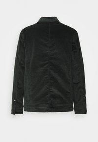 PS Paul Smith - MENS CHORE JACKET - Lehká bunda - dark green - 1