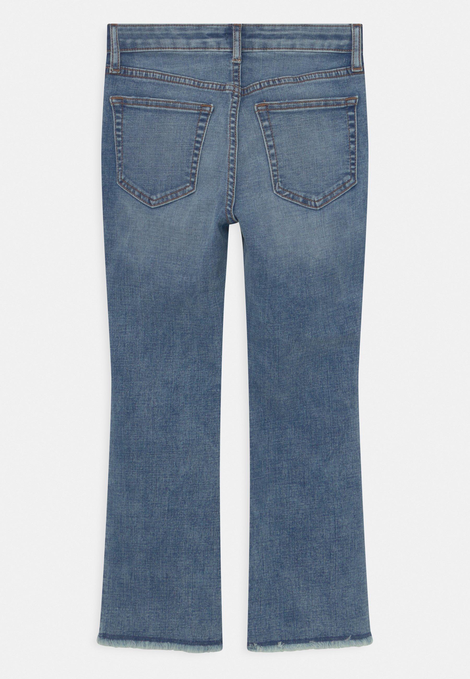 Kids GIRL - Bootcut jeans