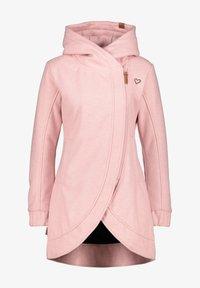 alife & kickin - Short coat - blush - 5