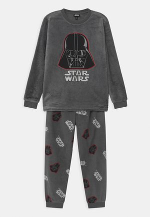 STAR WARS - Pigiama - grey/black
