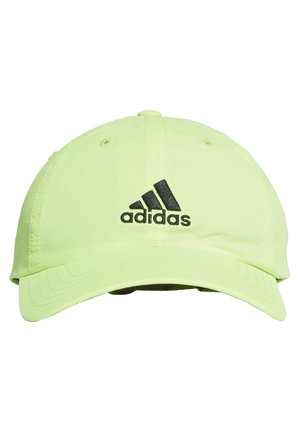 AEROREADY BADGE OF SPORT DAD CAP - Cappellino - green