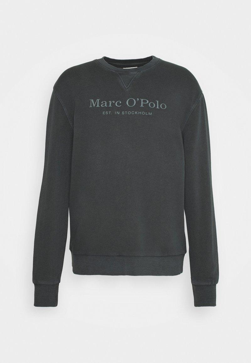 Marc O'Polo - LONG SLEEVE CREW NECK - Collegepaita - phantom fear