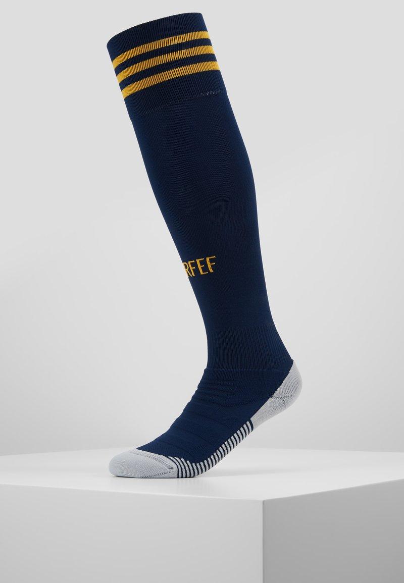 adidas Performance - SPAIN FEF HOME SOCKS - Sports socks - collegiate navy