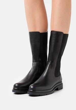 SADDIE - Støvler - noir