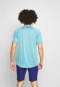 Under Armour - Basic T-shirt - cosmos - 2