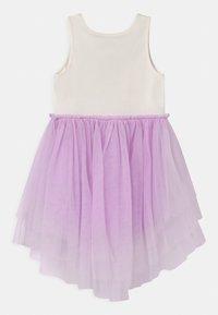 Cotton On - LICENSE IRIS DRESS UP - Žerzejové šaty - lilac - 1