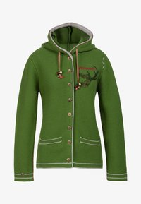 Stockerpoint - KARINA - Cardigan - green - 6