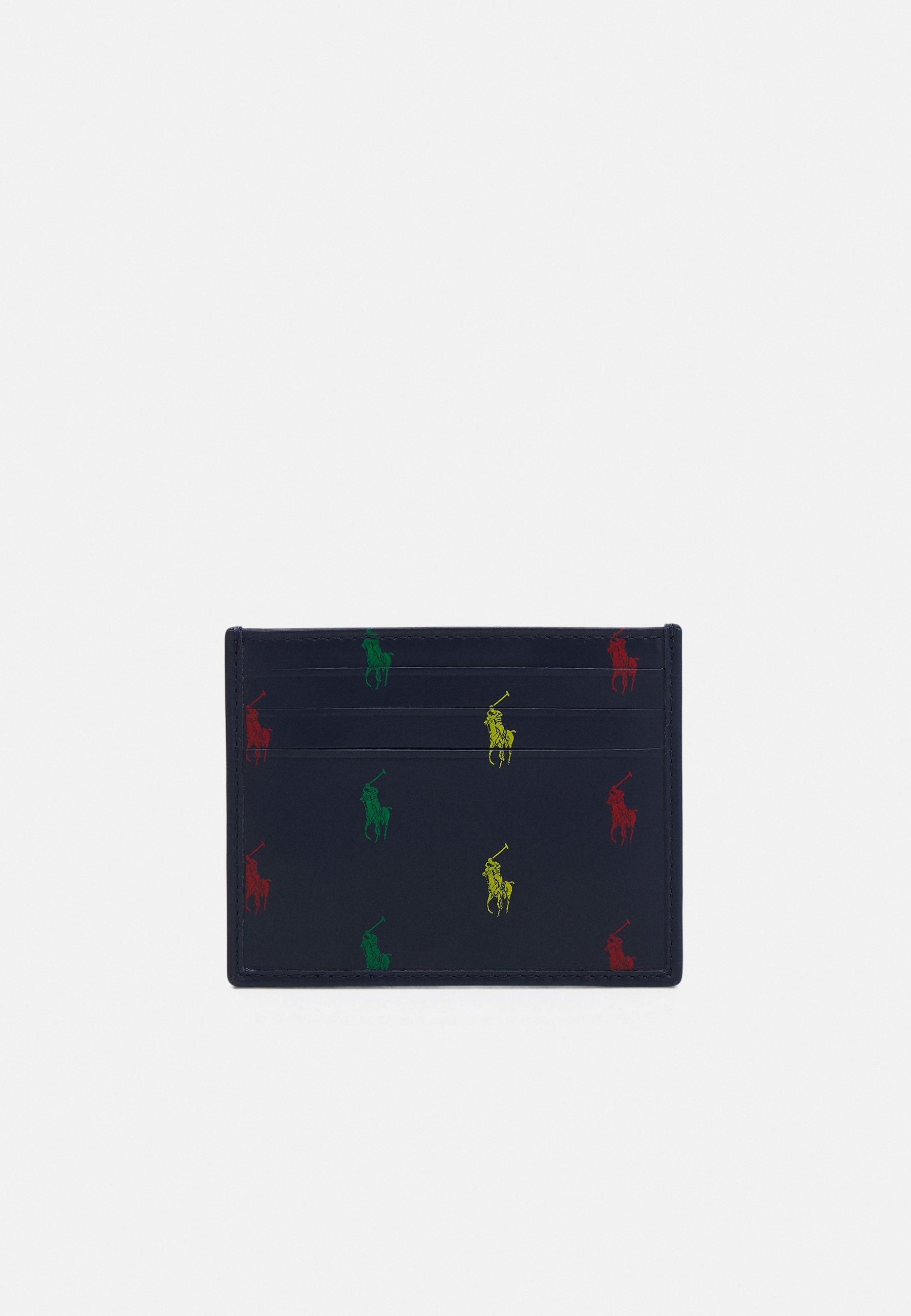 Men CARD CASE SMALL UNISEX - Wallet