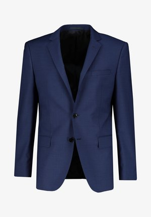 HUGE - Suit jacket - marine