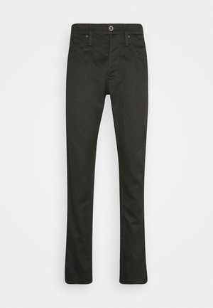 LOIC RELAXED - Relaxed fit jeans - asfalt