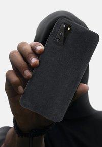 Arrivly - SAMSUNG S20 ULTRA - Kännykkäpussi - black - 0