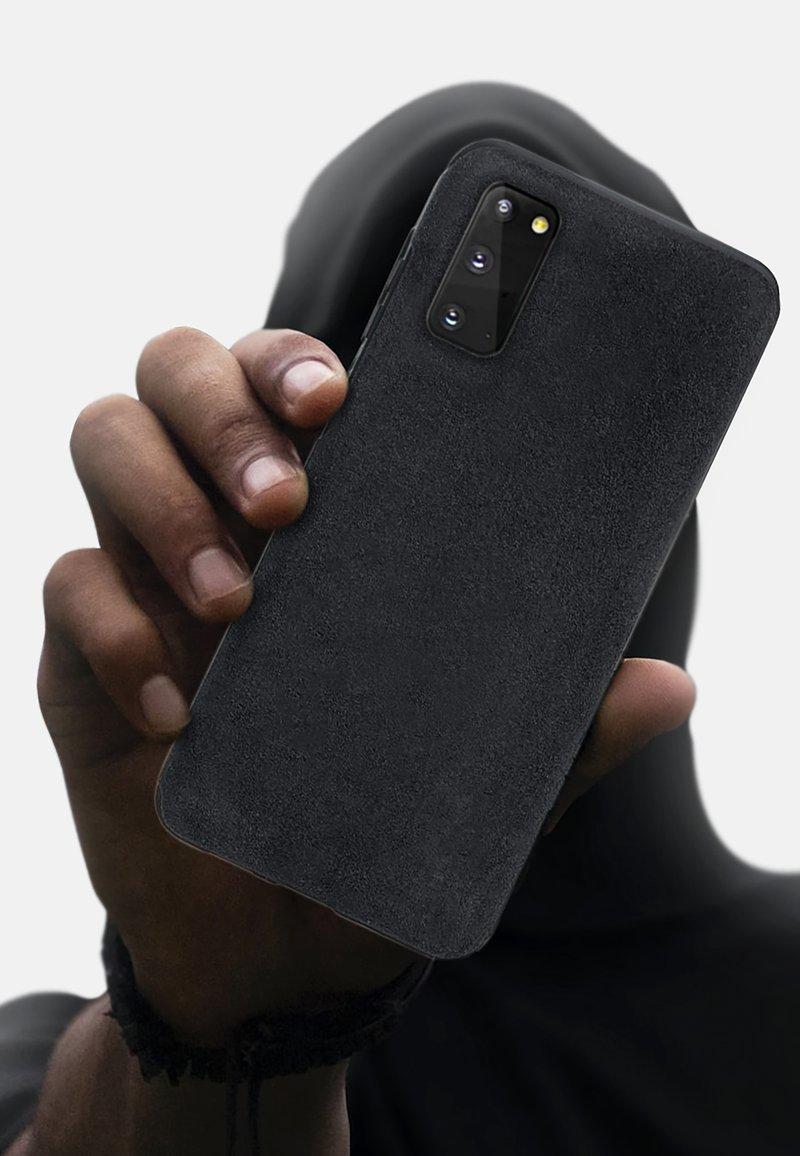 Arrivly - SAMSUNG S20 ULTRA - Kännykkäpussi - black