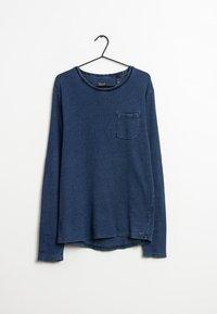 Scotch & Soda - Sweatshirt - blau - 0