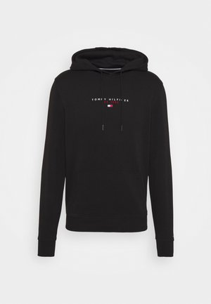 ESSENTIAL HOODY - Sweat à capuche - black