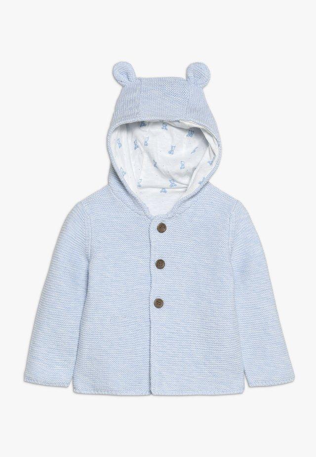 BABY CARDI - Cardigan - blue