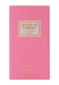 Scotch & Soda Fragrance - SCOTCH & SODA WOMEN EDP FOR HER  - Eau de Parfum - - - 2