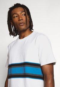 Stance - JOAN TEE - Print T-shirt - white - 3